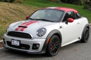 MINI заменит модели Coupe и Roadster новым спорткаром