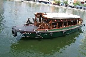 В Петербурге появятся новые большие аквабусы