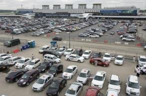 На время саммита G20 ограничат парковку в «Пулково»