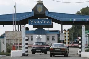 Российская таможня с 14 августа остановила весь украинский экспорт