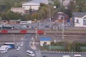 МЧС извинилось за недостоверные сведения о виновнике ДТП в Щербинке