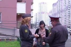 Во время рейда в Подмосковье задержаны почти две тысяч мигрантов