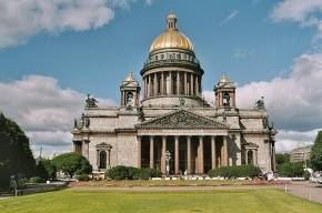 Студенты Петербурга намерены вернуть себе бесплатные музеи