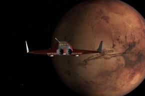 В безвозвратную экспедицию на Марс хотят отправиться 100 тысяч человек