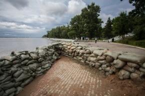 Число пострадавших от паводка на Дальнем Востоке достигло 102 тысяч