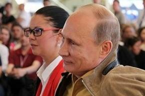 Путин удивлен, что Навальному вломили пять лет реально