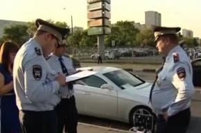 Стрелявший в центре Москвы водитель Mercedes объяснил свой поступок