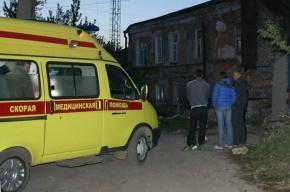 В ДТП в Пушкинском районе погиб человек