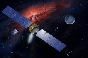 Астрономы нашли между Марсом и Юпитером кладбище спящих комет