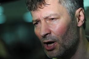 Прокуратура проверяет сведения о связях Ройзмана с преступными группировками