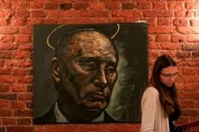 В Петербурге на Невском проспекте открылся музей власти