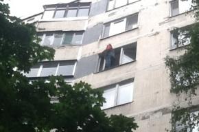 Газовый террорист угрожает взорвать жилой дом в Москве