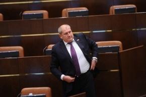 Член Совета Федерации и его водитель погибли в ДТП