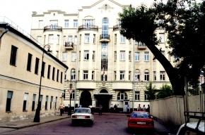 В Москве найден мертвым дипломат из Омана