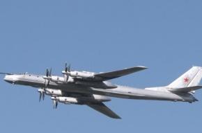 Два бомбардировщика ВВС России нарушили воздушное пространство Японии