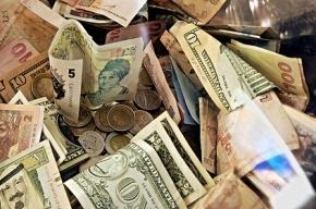 К 2030 году средняя зарплата в Петербурге составит 124 тысячи рублей