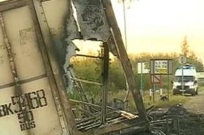 В Подмосковье при столкновении грузовика и «Газели» погибли пять человек