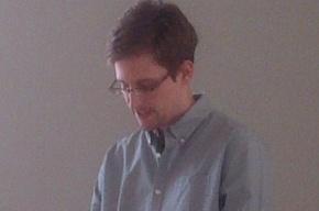 Сноуден получил временное убежище в России – СМИ