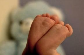 В Петербурге и Ленобласти умерли двое младенцев