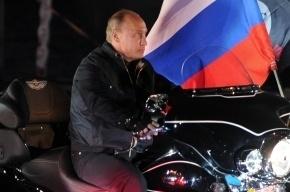 Путина ждут утки, байкеры и бой без правил: планы командировок президента