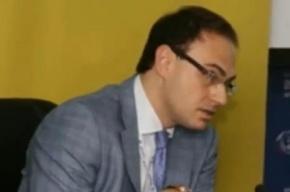 Басманный суд арестовал 30 тысяч евро экс-финансиста «Сколково»