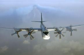 Россия ответила на обвинения Японии в нарушении воздушного пространства