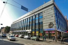 Дом быта на улице Декабристов снесут для строительства метро «Театральная»