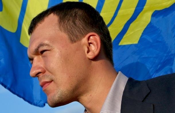 «Пока ждут депортации, пусть работают на Москву», - предлагает мигрантам  депутат от ЛДПР