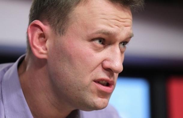 МВД заподозрило сторонников Навального в присвоении его денег