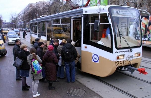 На северо-востоке Москвы появятся девять остановок на новой линии скоростного трамвая