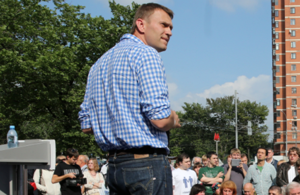 Иностранцы направляли средства в избирательный фонд А. Навального – Генпрокуратура РФ