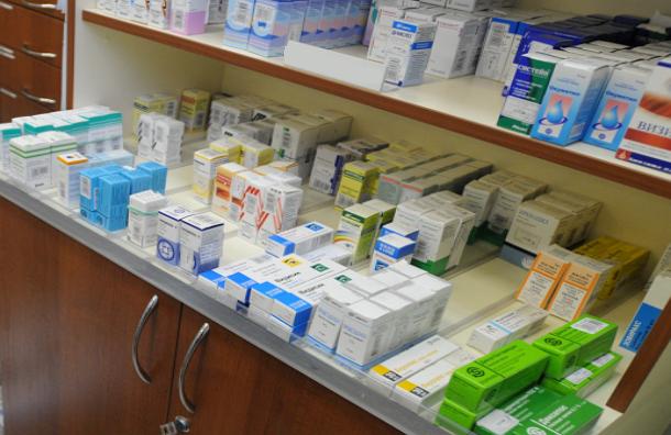 Более 20 сильнодействующих лекарств в России переведены в разряд наркотических