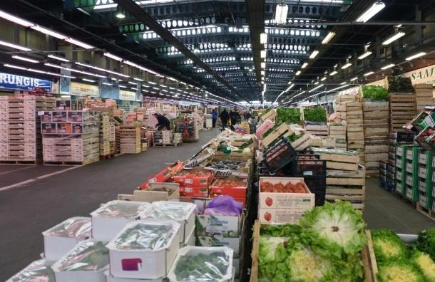 Два гигантских сельскохозяйственных рынка построят в Москве в течение 5-7 лет