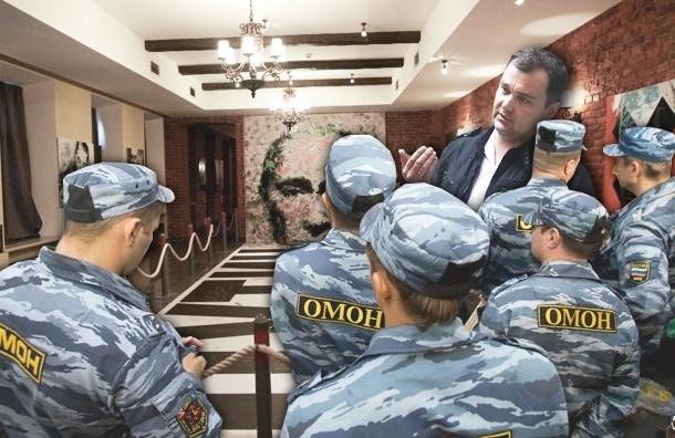 «Депутат Милонов не имеет права цензурировать – что является искусством, а что, по его мнению, ересь»