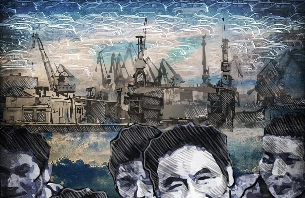 Девять угроз Петербургу: от «Газпрома» до мигрантов