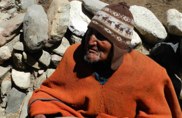 Старейшим жителем планеты может стать 123-летний гражданин Боливии