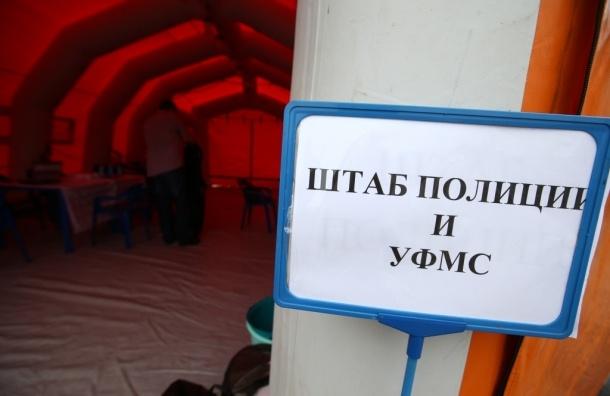 1800 иностранцев задержаны в Подмосковье в ходе операции «Нелегальный мигрант»