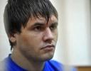 Обвиняемые в избиении водителя битами на Ленинградском проспекте: Фоторепортаж