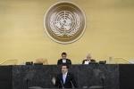 Речь Саакашвили, 68-я сессия Генеральной ассамблеи ООН продолжается в Нью-Йорке: Фоторепортаж