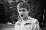 Никита Леонтьев: Фоторепортаж