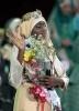 конкурс красоты среди мусульманок: Фоторепортаж