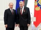 Скончался российский художник Сергей Горяев: Фоторепортаж