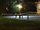 Стрельба в Чикаго: Фоторепортаж