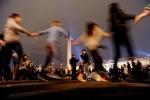 "Концерт ""Сплин"" на Дворцовой площади 21 сентября 2013: Фоторепортаж"