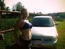 В Петербурге выберут самого красивого водителя: Фоторепортаж