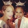 Победительница конкурса «Мисс Америка» Нина Давулури: Фоторепортаж
