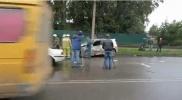 Авария на Змеиногорском тракте 16 сентября 2013: Фоторепортаж
