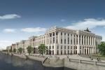 Фоторепортаж: «Проекты зданий судов, Евгений Герасимов и партнеры»