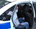 В Тюмени наркоман украл BMW X5 и разбил на нем 10 машин: Фоторепортаж