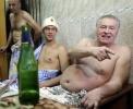 Фоторепортаж: «Кандидаты в мэры Москвы»